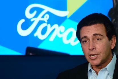 """""""Ford wil duizenden banen schrappen"""""""