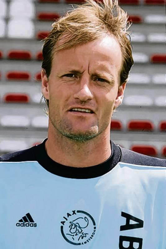Hans Vonk.