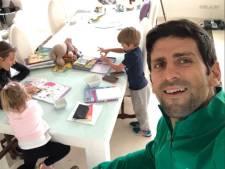 """Djokovic appelle à la raison: """"Nous devons prendre cela très au sérieux"""""""