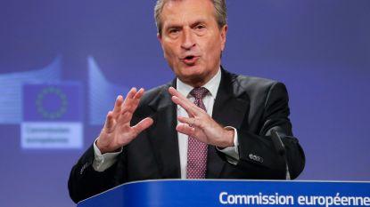 Eurocommissaris wil geld vrijmaken voor opvangcentra in Noord-Afrika
