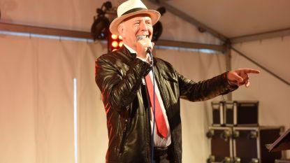 Zanger Henri Spider heeft nieuwe single 'Blijf in uw kot' ter ondersteuning van de nationale actie