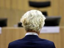 Afwezige Wilders krijgt Holocaust aangesmeerd bij minder-Marokkanenproces