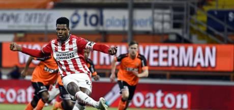 Dumfries is kritisch na moeizame bekeravond voor PSV in Volendam: 'Kunnen niet zo beginnen'