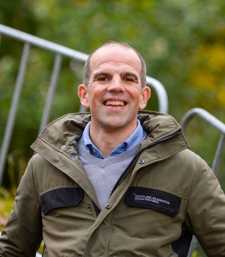 De Zeeuwse man achter het EK veldrijden: Martin de Kok uit Lewedorp