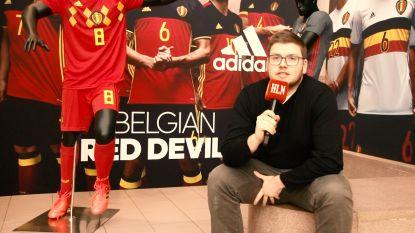 Onze WK-enquete met Tijs Cools, voorzitter van de Belgische fans