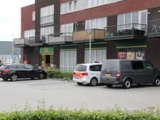 Drie arrestaties en achtervolging na inbraak in supermarkt in Rijssen