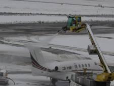 Geen vervolg na lozingen op Eindhoven Airport