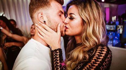 De liefde is nog groot: 'Temptation'-Heikki en Milou laten matchende tattoos zetten