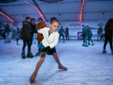 Heel Maarssen Schaatst: het is weer gezellig druk op het ijs