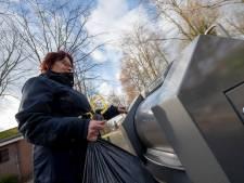 Afvalpas kan straks mogelijk elke bak in Apeldoorn openen