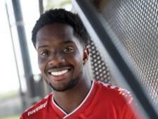 FC Twente-aanvaller Menig moet altijd vechten voor een plek