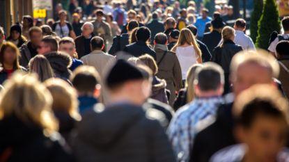 Tegen 2070 zijn we met 12,7 miljoen Belgen, voorspelt Planbureau