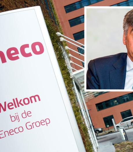 Eneco-baas betreurt opstappen Adriaan Visser