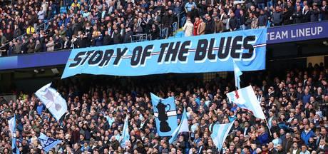Derby in Manchester zonder winnaar