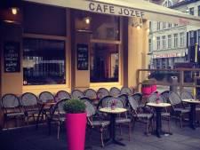Twee jaar cel voor inbreker die tijdens lockdown in gesloten café woonde