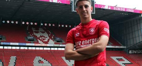 FC Twente haalt Julio Pleguezuelo van Arsenal
