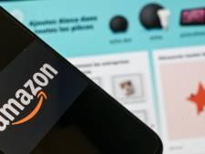 """Amazon France accepte de reporter le """"Black Friday"""" au 4 décembre"""