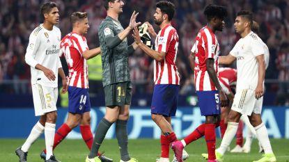 """Onze chef voetbal blikt """"in een van de meest bizarre seizoenen"""" vooruit op Madrileense clash: """"Niets is wat het lijkt"""""""
