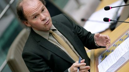 """Minister van Sport Muyters: """"Dit is een totaal verkeerd signaal"""""""