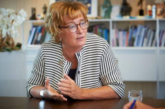 Wobine Buijs doet haar verhaal precies een jaar na het spoordrama in Oss.