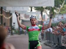 Kers wint tropische wielerronde van Westerhoven