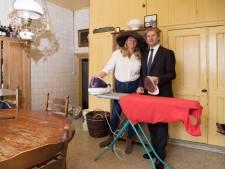 Kamerlid Maurits von Martels uit Dalfsen aangevallen op niet gemelde bed and breakfast: 'Maar die is van mijn vrouw'