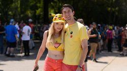 Pokémon Go-festival draait uit op flop