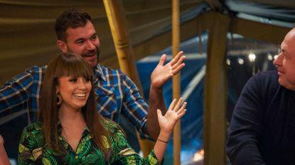 PREVIEW. Jan en Romina geven de 'nieuwe' boeren tips voor het avontuur