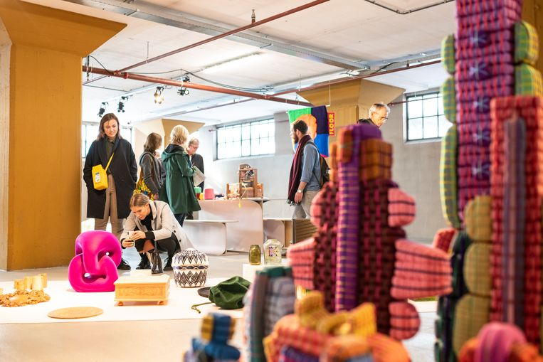 Dutch Design Week 2019  Beeld Max Kneefel