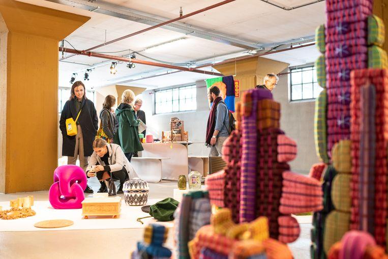 Dutch Design Week 2019  Beeld Max Kneefel