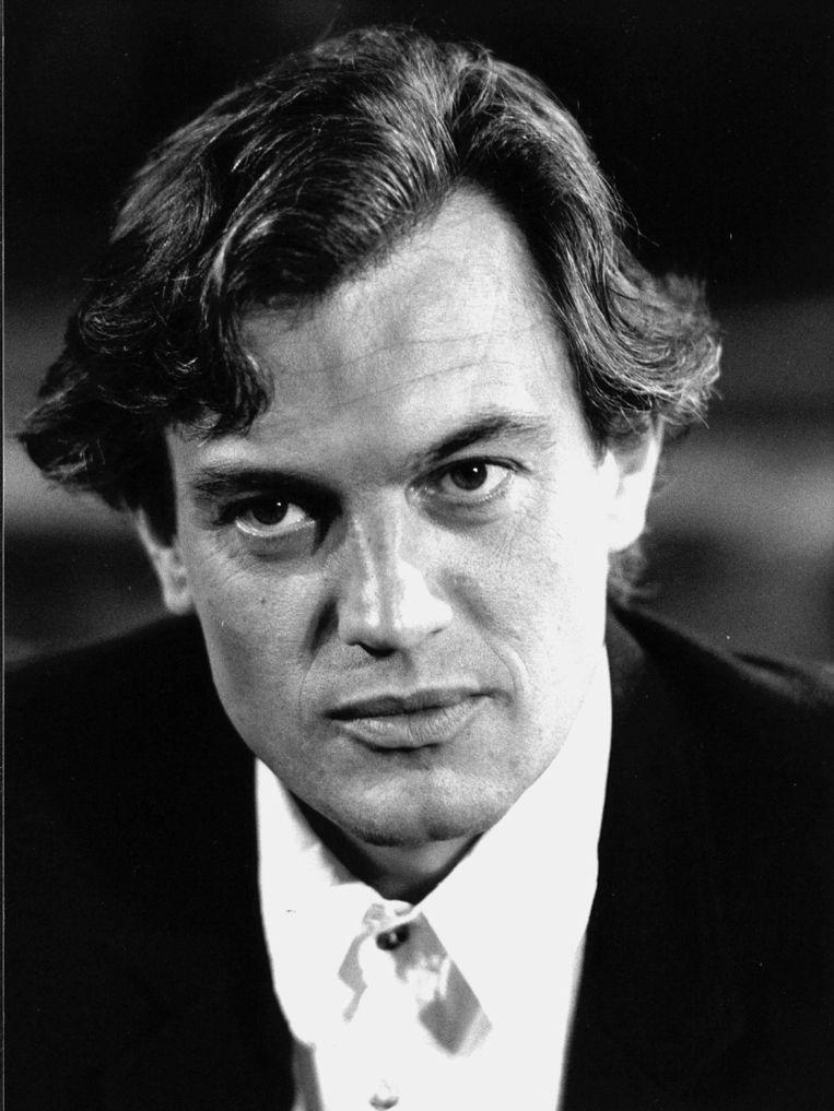 Derek de Lint in 1989. Beeld ANP