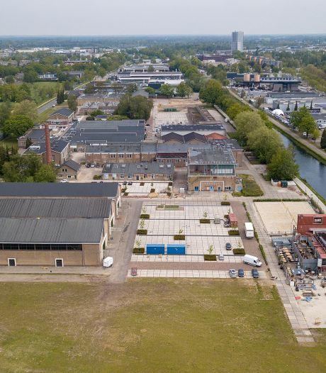 Woningen of populair evenement? De toekomst van het Zwitsal-terrein in Apeldoorn is een dilemma