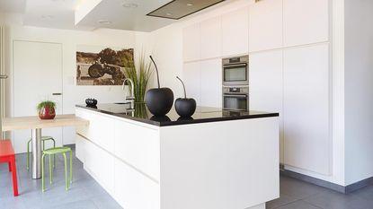 Drie pijlers voor de perfecte keuken