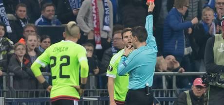 Ajax moet het zonder Veltman en Viergever doen in halve finale