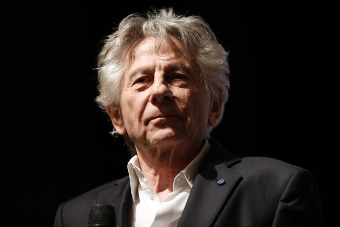 Regisseur Roman Polanski.