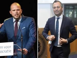 """Le clash entre Francken et Lachaert sur Twitter: """"Humilier les autres fait partie de l'ADN de la N-VA"""""""