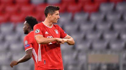 De grote Lewandowski-show: Poolse spits leidt Bayern met 2 goals én 2 assists voorbij Chelsea
