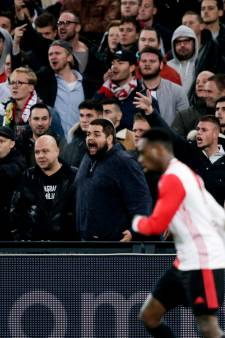 Politie in Bern op scherp vanwege invasie Feyenoordsupporters