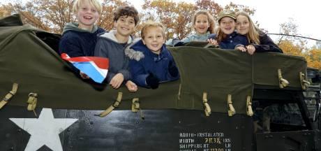 Grootse herdenking in een klein dorp: Gemonde viert 75 jaar bevrijding