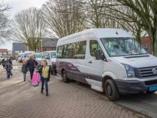 Leerlingenvervoer ook op Walcheren en Bevelanden veiliggesteld