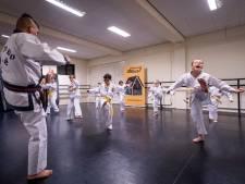 Jonge karateka's uit Enschede in de prijzen in Engeland