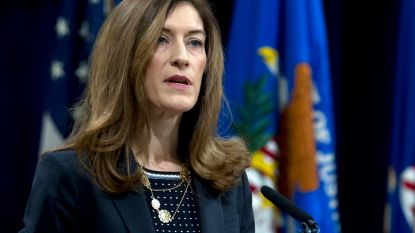 Nummer drie ministerie van Justitie in VS neemt ontslag