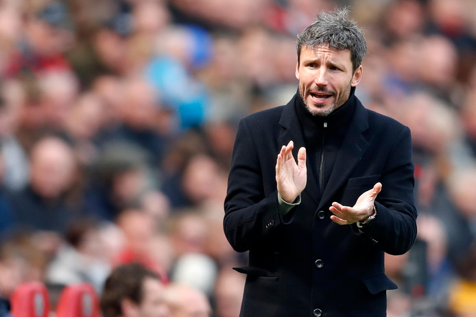 Mark van Bommel.