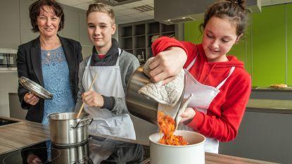 """VISO biedt vanaf 1 september opleiding Voeding en Horeca aan: """"Als voorsmaakje op de hotelschool"""""""