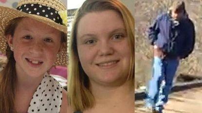 Abby en Libby filmden hun moordenaar met Snapchat. Hele dorp in angst nu politie beelden heeft vrijgegeven