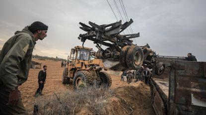 Hoe een Israëlische geheime missie mislukte en Gaza op de rand van oorlog bracht