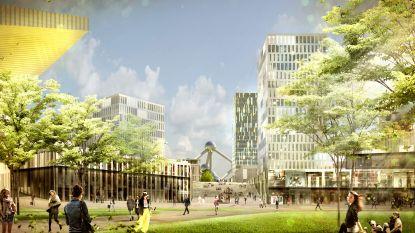 """Neo op de helling? Stad Brussel wil project op Heizel """"rustig herbekijken"""""""