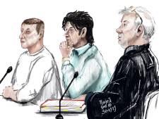 Rechtbank deelt straffen uit aan Bodegravers: vormen hennepbende bewezen