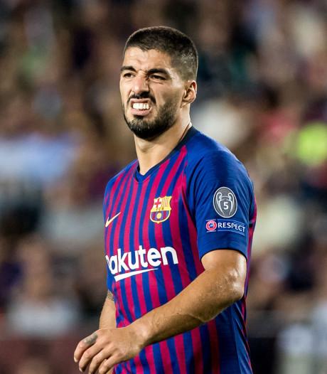 Paniek in Barcelona: 'Shirt voor volgend seizoen is een verschrikking'