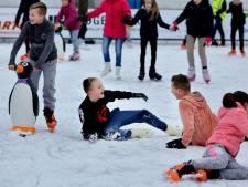 Opnieuw geen ijsbaan met kerst in Dordrecht